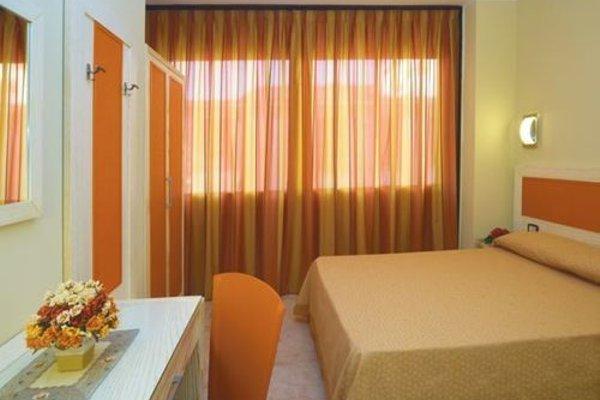 Hotel Cristal Eboli - 50