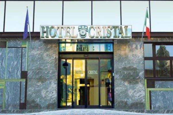 Hotel Cristal Eboli - 21
