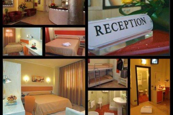 Hotel Cristal Eboli - 3