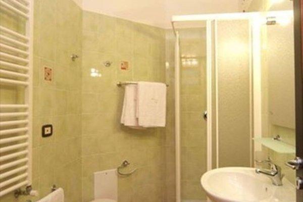 Hotel Cristal Eboli - 9