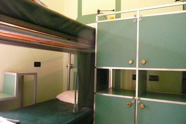 Agora Hostel - фото 17