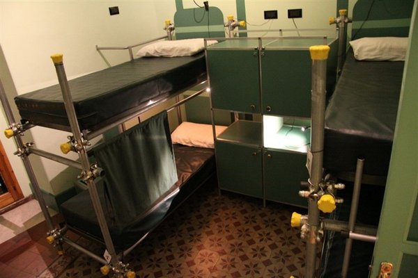 Agora Hostel - фото 22