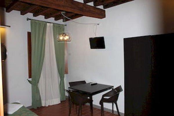 Sette Angeli Rooms - фото 17