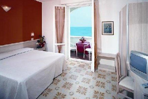 Hotel Alexandra - фото 50