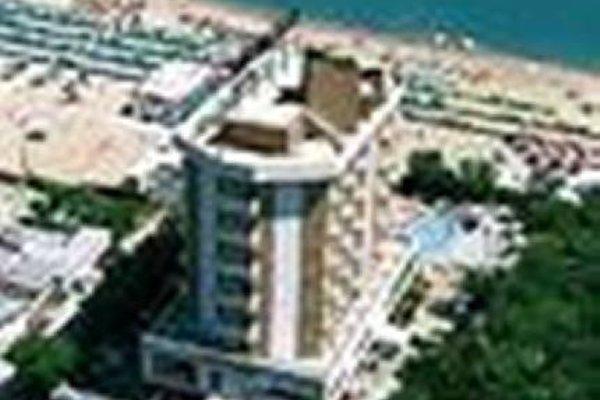 Hotel Alexandra - фото 10