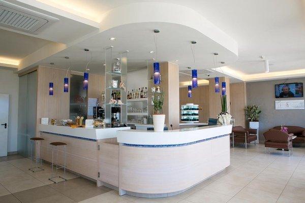 Hotel Alexandra - фото 5