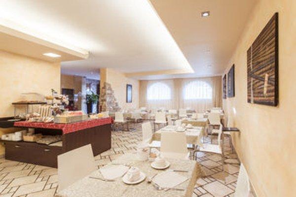 Donna Silvia Hotel & Wellness Centre - фото 12