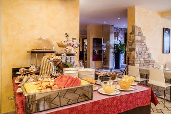 Donna Silvia Hotel & Wellness Centre - фото 13