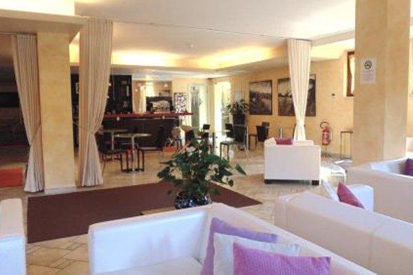 Donna Silvia Hotel & Wellness Centre - фото 14