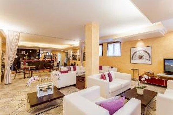 Donna Silvia Hotel & Wellness Centre - фото 5