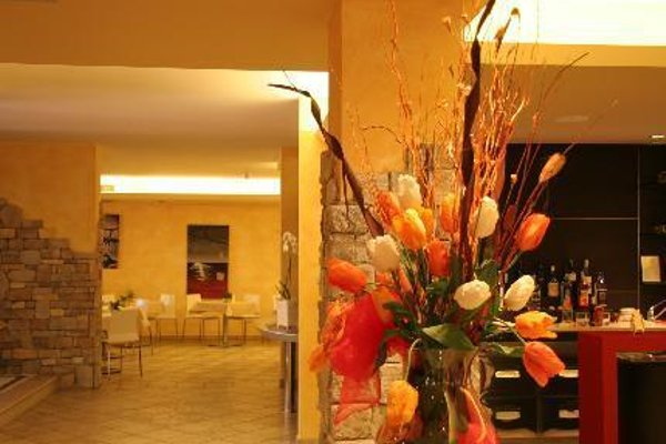 Donna Silvia Hotel & Wellness Centre - фото 7