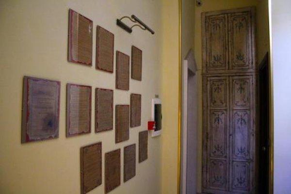 S.Andrea degli Armeni Dimora di Charme - 19
