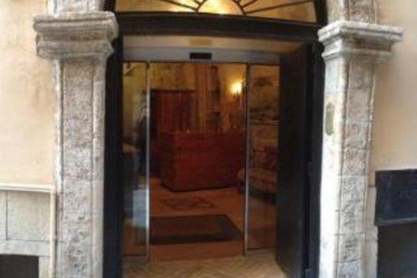 S.Andrea degli Armeni Dimora di Charme - 23