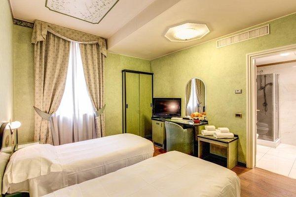IH Hotels Milano Puccini - фото 17