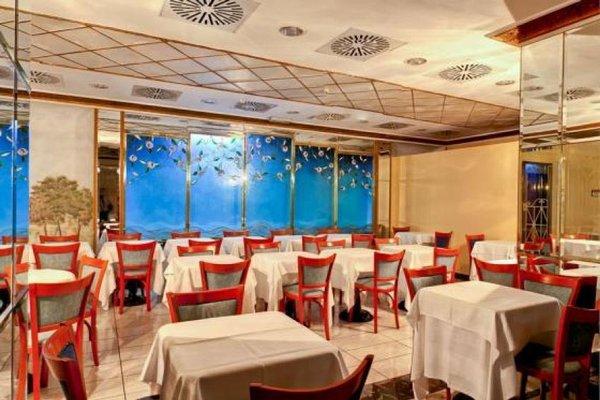 IH Hotels Milano Puccini - фото 13