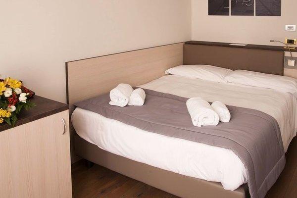 IH Hotels Milano Puccini - фото 3