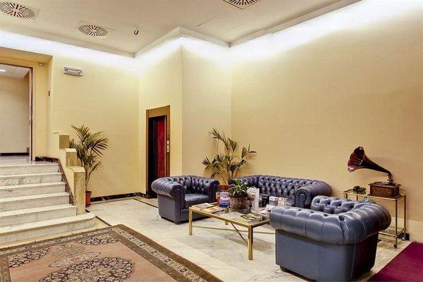 IH Hotels Milano Puccini - фото 8