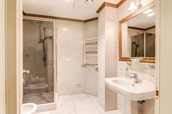 IH Hotels Milano Puccini - фото 9