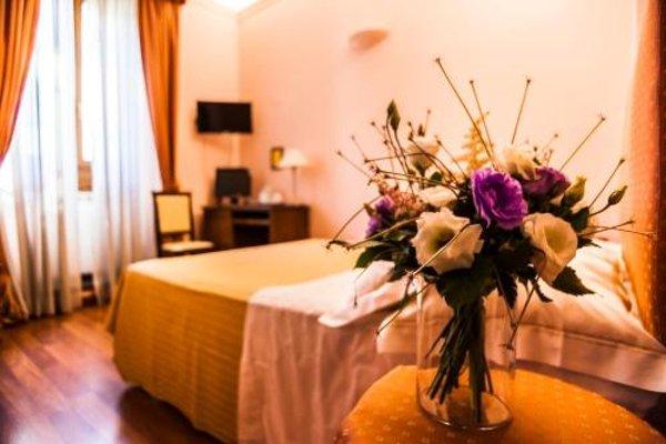 Hotel Borgo - фото 14