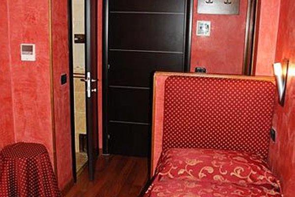 Hotel Borgo - фото 3