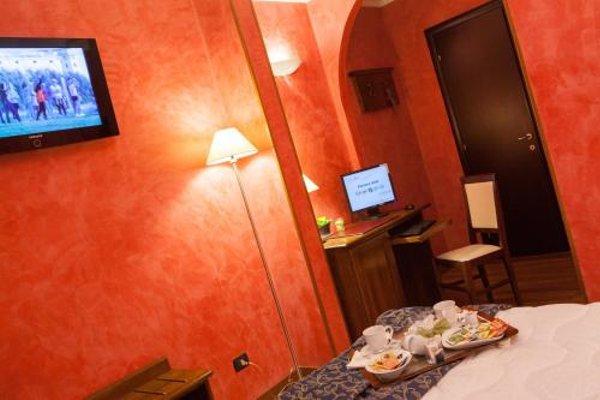 Hotel Borgo - фото 4