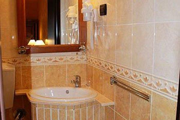 Hotel Borgo - фото 8