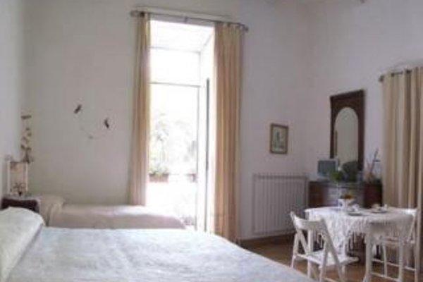 B&B Il Giardino Segreto - фото 4