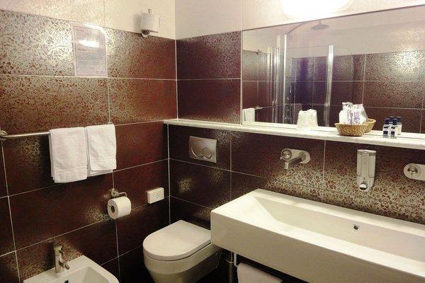 Canova Hotel - фото 10
