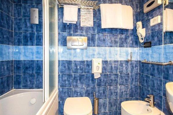 Canova Hotel - фото 13
