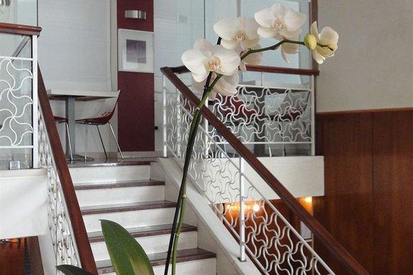 Canova Hotel - фото 20