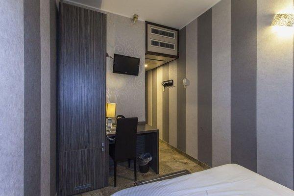 Canova Hotel - фото 21