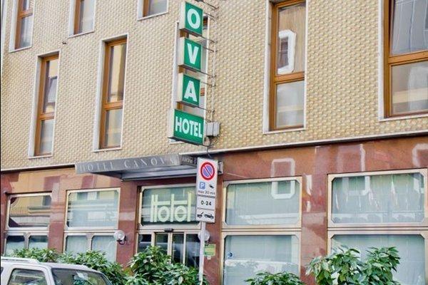 Canova Hotel - фото 23