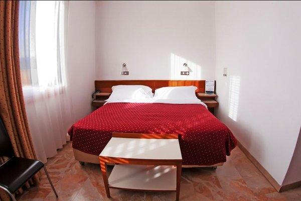 Canova Hotel - фото 4