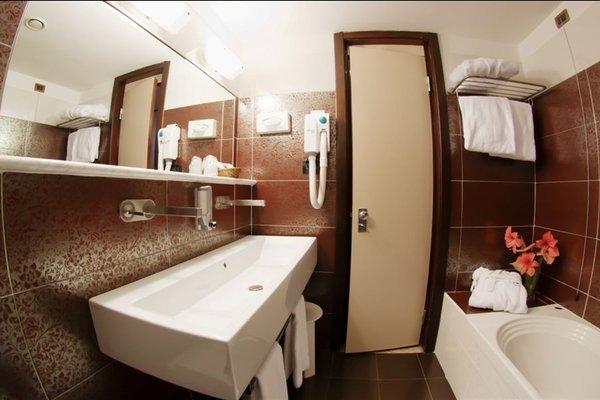 Canova Hotel - фото 9