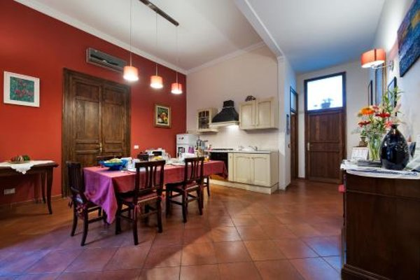 Гостевой дом Bed & Breakfast Casa Degli Artsti - фото 50