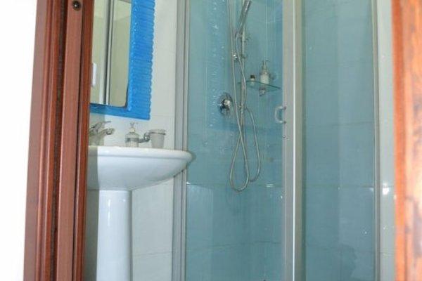 Гостевой дом Bed & Breakfast Casa Degli Artsti - фото 12