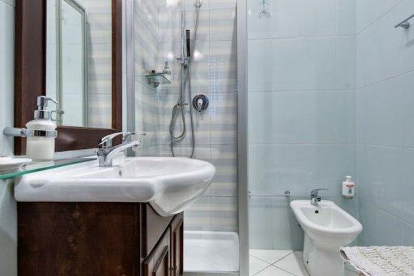 Гостевой дом Bed & Breakfast Casa Degli Artsti - фото 13