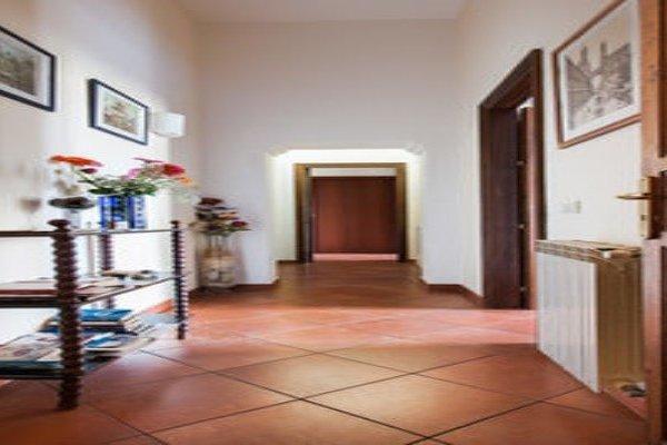 Гостевой дом Bed & Breakfast Casa Degli Artsti - фото 14