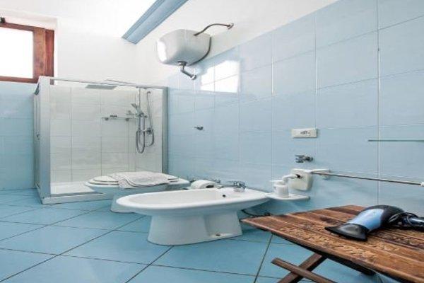 Гостевой дом Bed & Breakfast Casa Degli Artsti - фото 17