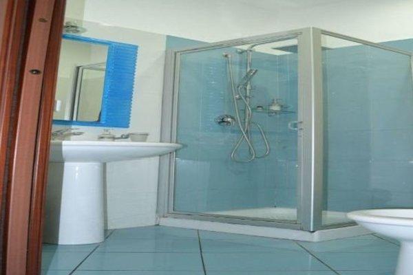 Гостевой дом Bed & Breakfast Casa Degli Artsti - фото 19