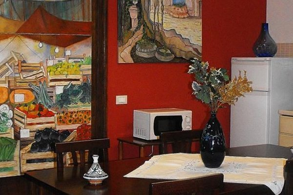 Гостевой дом Bed & Breakfast Casa Degli Artsti - фото 21