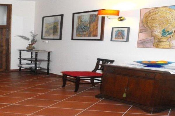 Гостевой дом Bed & Breakfast Casa Degli Artsti - фото 23