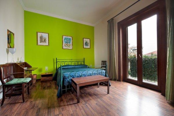 Гостевой дом Bed & Breakfast Casa Degli Artsti - фото 8