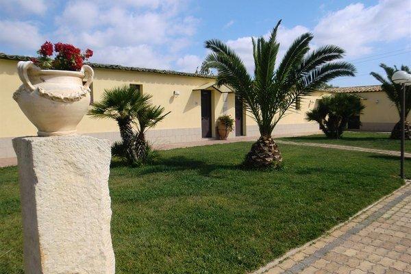 Agriturismo La Maddalena - фото 16