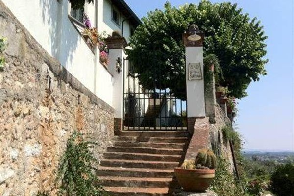 La Pieve Di Sant'Andrea - фото 11