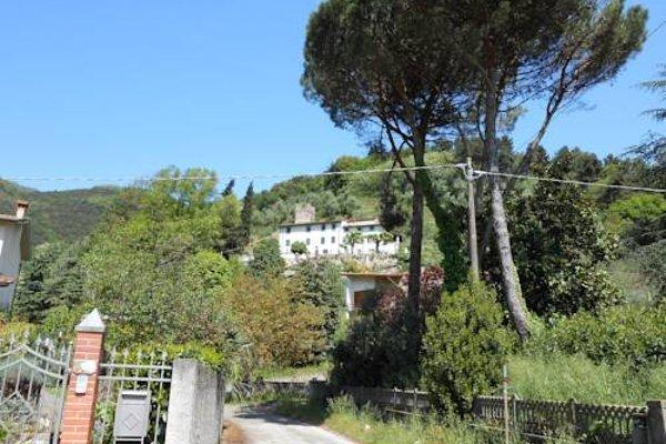 La Pieve Di Sant'Andrea - фото 20