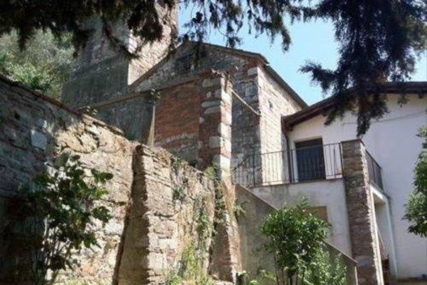 La Pieve Di Sant'Andrea - фото 21