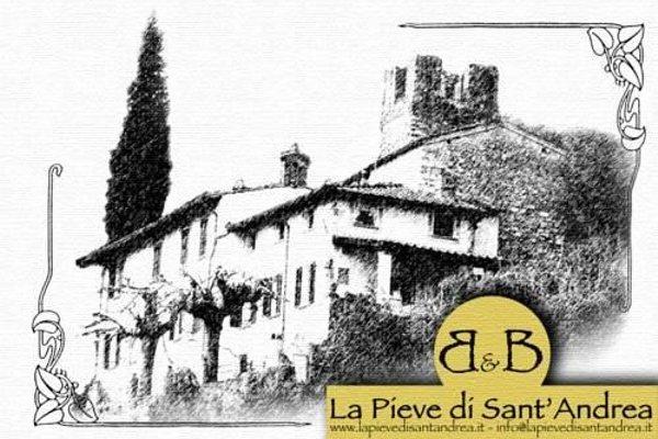 La Pieve Di Sant'Andrea - фото 23