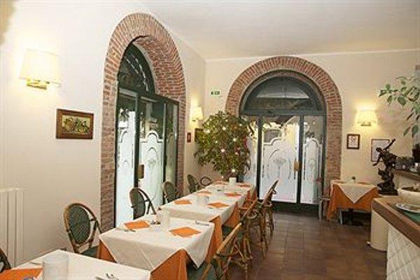 Hotel al Corso - 12