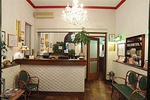 Hotel al Corso - 17
